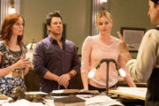 The Librarians Renewed For Season 4 By TNT...