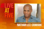 Broadway.com #LiveatFive with Nathan Lee Graham of The View UpSta...