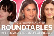 Zooey Deschanel, Mindy Kaling and more Comedy Actresses on THR's ...