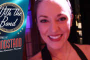 With the Band: Backstage at Bandstand with Laura Osnes, Episode 1...