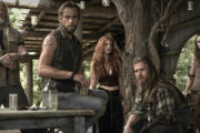 Outsiders Cancelled, No Season 3 At WGN America...