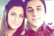 Wizards of Waverly Place Star David Henrie Marries Longtime Girlf...