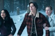 Riverdale Just Left Fans With A Shocking Cliffhanger...