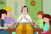 F Is For Family Renewed For Season 3 At Netflix...