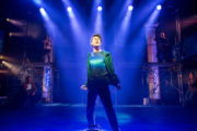 Odds & Ends: The Lightning Thief Cast Album Released, London&...