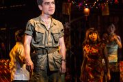 The Fans Have Spoken! The Top 10 Broadway Roles Panic! at the Dis...