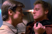 One Con Man Moment That Harkened Back To Firefly, According To Al...