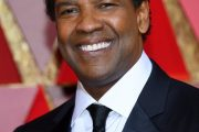 Denzel Washington Will Return to Broadway in The Iceman Cometh, D...
