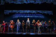 New Musical Groundhog Day to End Broadway Run; Will Embark on Nat...
