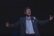 Watch Aaron Tveit's Stirring Turn as Bobby & More from C...