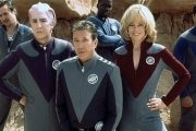 The Galaxy Quest TV Show Is Happening Again With One Big Change...