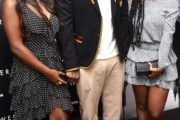 Idris Elba's Teen Daughter Tells Her Famous Dad What She Rea...