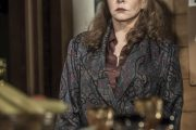 Apologia Star Stockard Channing on Returning to the London Stage,...