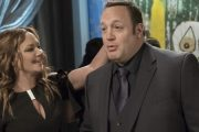 What Kevin Can Wait Will Be Like With Leah Remini Around, Accordi...