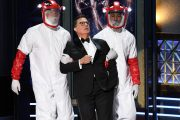 Stephen Colbert's Hits & Misses: 2017 Emmys Host Gets Na...