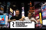 ASL Interpreted Broadway Shows - Roundabout 2016-17...