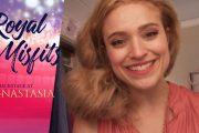 Backstage at Anastasia with Christy Altomare, Episode 7: Mystery!...