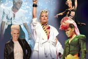 Just Like Fire: How Pink Has Made a Career Out of Telling It Just...