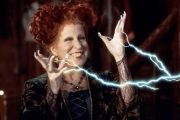 Bette Midler Is Not Happy About The Hocus Pocus Remake...