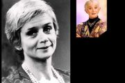 Barbara Barrie Tele Actresses Latest Photo Gallery | Pic Collecti...