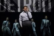 Odds & Ends: Temptations Musical Ain't Too Proud Announc...