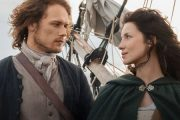 Outlander's Ronald D. Moore Has Another Sci-Fi Drama Coming ...