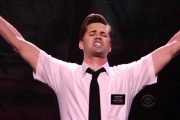 I Believe from the Book of Mormon Musical on the 65th Tony Awards...
