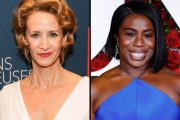 Janet McTeer & Uzo Aduba to Portray Real-Life Icons in Two Wo...
