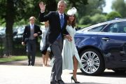 Pippa Middleton's Father-in-Law David Matthews Arrested in F...