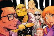 DC Comics' The Doom Patrol Is Getting Their Own Live-Action ...