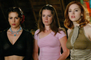 Charmed's Holly Marie Combs Has Some Salty Words For The CW&...