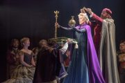 Let Them In, Let Them See! Disney's Frozen Will Embark on a ...