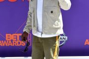 BET Awards 2018 Red Carpet Fashion: See Every Look at the Stars A...