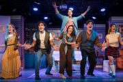 Time to Pivot! Friends! The Musical Parody Announces Closing Date...