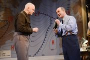West End Star David Haig on Writing and Starring in Pressure, His...