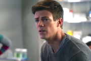 The Flash Season 5 Trailer Reveals The New Villain And More Nora ...