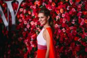Taylor Louderman on Channeling A Simple Favor Star Blake Lively t...