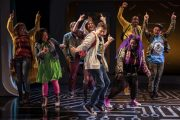Broadway-Bound Musical Be More Chill Is Also Being Made into a Mo...