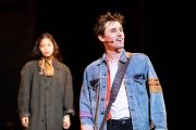Reeve Carney on Descending into London's Hadestown After Soa...