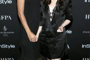Teddy Geiger and Emily Hampshire Are Engaged...
