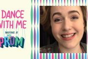 Backstage at The Prom with Caitlin Kinnunen, Episode 7: Backstage...
