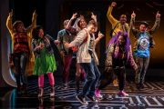 Be More Chill Ups Its Cool Factor as Previews Begin on Broadway...
