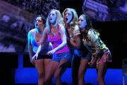 Broadway In Chicago - Bring It On: The Musical...