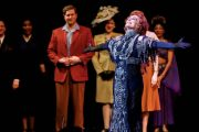 Glenn Close-Led Sunset Boulevard Film Back in Motion with Rob Ash...