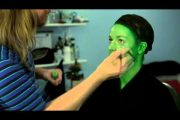 WICKED Hair and Makeup: Makeup...