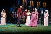 It's Officially Shakespeare in the Park Season! Take a First...