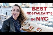 Best Restaurants in NYC | A Culinary Tour with a local New Yorker...
