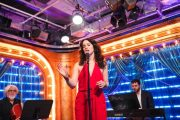 Watch Chilina Kennedy's Stirring Performance of 'Omar S...