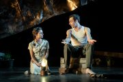 Alex Mugnaioni on the Thrill of Making His West End Debut in Capt...