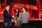Moulin Rouge! Stars and Creators on Turning the Hit Film Into a M...
